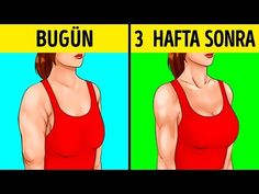 10 Easy Exercises For Beautiful Arms and Tight Breasts How to Get Beautiful Arms and Tight Breasts. In case you're looking for an easy way to get a perfectly toned summer body without diets or hours at the gym, this … source Chest Muscles, Back Muscles, Breast Muscle, Double Menton, Summer Body, Pilates Workout, Easy Workouts, Beauty Routines, Excercise