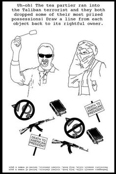 a game of sorts # gun control