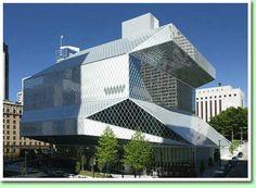De bibliotheek van de toekomst: landmark of leesplek? | DW B