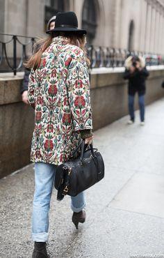 this coat! via @Lee Oliveira