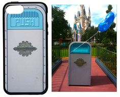 What do a spell card binder, a talking trashcan and a giant music box have in common? They are new merchandise items inspired by things found in Magic Kingdom Park at Walt Disney World Resort. I love when the merchandise development team uses
