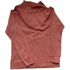 Sweatshirt ISABEL MARANT ETOILE Pink (€45) ❤ liked on Polyvore featuring tops, hoodies, sweatshirts, sweaters, shirts, jumpers, pink top, red sweatshirt, red shirt and pink hooded sweatshirt