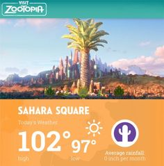 Read Sahara Square from the story Zootopia by Cherry_Rainbows (🍒cherry🍒) with 32 reads. Disney Fan Art, Disney Love, Disney Stuff, Disney Parks, Disney Pixar, Zootopia 2016, How Do I Live, Perfect Movie, Walt Disney Animation Studios