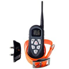 Aetertek AT-219 Rechargeable LCD Remote Control Dog Training Shock Collar with Shock and Vibration Beep Auto No Bark Features - http://petproduct.reviewsbrand.com/aetertek-at-219-rechargeable-lcd-remote-control-dog-training-shock-collar-with-shock-and-vibration-beep-auto-no-bark-features.html