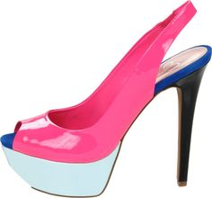 Jessica Simpson Women's Js-Halie Platform Pump -  endless.com