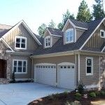 Chic 2015 Exterior House Color