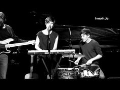 Alin Coen Band | Einer will immer mehr