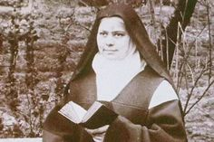 Let Your Prayer Life Explode with Blessed Elizabeth of the Trinity : The Integrated Catholic Life™ by @Patti B B Armstrong