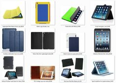 Best iPad Mini Retina cases and covers - CNET Reviews via @CNET