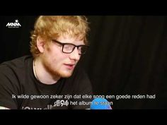 MNM: Ed Sheeran about 'Divide', his biggest accomplishment and 'Shape Of You' - YouTube