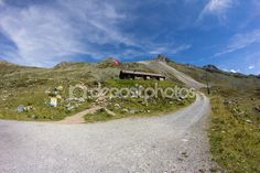 #Waegerhus 2.207m At #Fluelapass In #Davos #Graubuenden #Switzerland @depositphotos #depositphotos #nature #landscape #mountains #hiking  #travel #summer #season #sightseeing #vacation #holidays #leisure #outdoor #view #wonderful #beautiful #panorama #stock #photo #portfolio #download #hires #royaltyfree