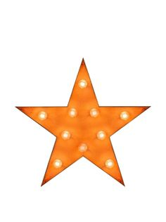 Really Nice Things Panel Decorativo Luminoso Star With Light en Amazon BuyVIP