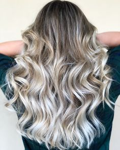 I'm loving these shades of #blonde I achieved using #Framesiusa 2001 series- pearl and cool undertones melting together perfectly! As always, styled with @virtuelabs Cool Undertones, Shades Of Blonde, Amazing Transformations, Hair Colorist, Platinum Blonde, Hair Journey, Hair Looks, New Look, Compliments