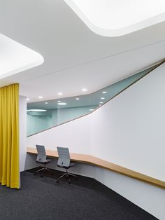 Check Out SAP's Amazingly Collaborative and Teamwork-based Walldorf Office, Walldorf, Germany