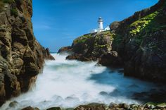 Fanad Lighthouse by David Sciora on 500px