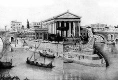 - Templo de Esculapio ./tcc/