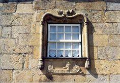 janelas manuelinas