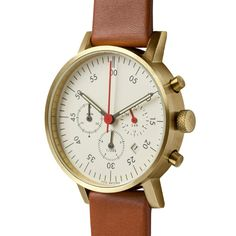 Void - V03C gold/light brown  d 38mm  3100 kr