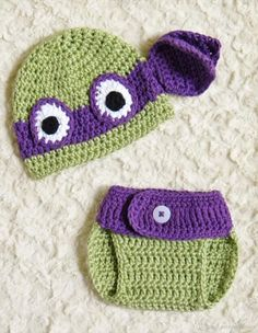 17 ideas for crochet patterns free baby boy hats ninja turtles Crochet Baby Blanket Beginner, Crochet Baby Beanie, Baby Knitting, Hat Crochet, Crochet Baby Outfits, Crochet Baby Costumes, Crochet Baby Stuff, Crochet Baby Props, Free Crochet