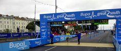 great south run Great South Run, Great Run, Glasgow, Edinburgh, Portsmouth, Newcastle, Birmingham, Bristol, Dublin