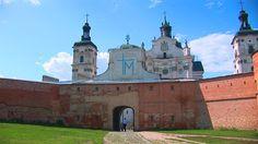 Монастир КАРМЕЛІТІВ Босих (Бердичів)