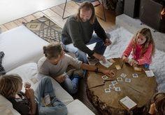 Méchant Design: Family story