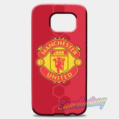 Premier League Manchester United Samsung Galaxy Note 8 Case | casefantasy