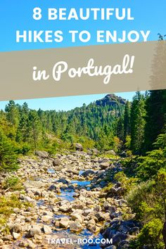 8 of the very Best Portugal Hikes to add to your Portugal Travel Itinerary! Portugal Travel, Portugal Travel Things to do, Portugal Travel Amazing Places, Portugal Travel Guide, Portugal Travel Itinerary, Portugal Travel Tips #portugaltravel #potugaltraveltips #portugaltravelguide #portugalweather Mexico Travel, Spain Travel, Asia Travel, Solo Travel, Portugal Vacation, Portugal Travel Guide, Portugal Places To Visit, Portugal Holidays, Travel Things