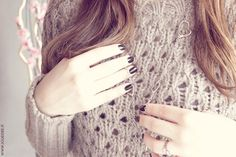 Review Smalto Lasting Color Gel Pupa 52 Deep Darkness #nail #nailart #pupa #smalto #nailpolish