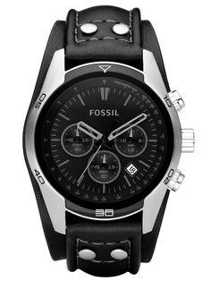 Fossil CH2586 Herren-Chronograph - uhrcenter Uhren Shop