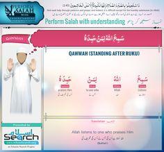Perform Salah with understanding-6-series by IslamSearch