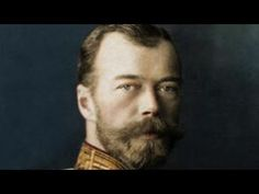 BBC Infamous Assassinations: Tsar Nicholas II. A wonderful video about the murder of the Romanov family and the end of the Russian Aristocracy.