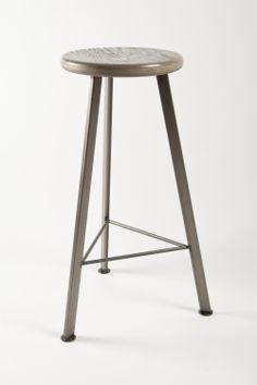 "stool for bar ""chayki"" , Saint-Petersburg,"
