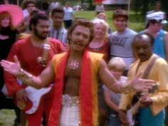 The Isley Brothers (IsleyJasperIsley) - Caravan Of Love