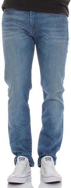 die perfekte 511  Bekleidung, Herren, Jeanshosen Slim Fit, Pants, Fashion, Summer, Clothing, Trouser Pants, Moda, Fashion Styles, Women's Pants