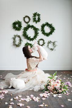 wall of wreaths wreath wall greenery wedding backdrop greenery wall utah wedding…