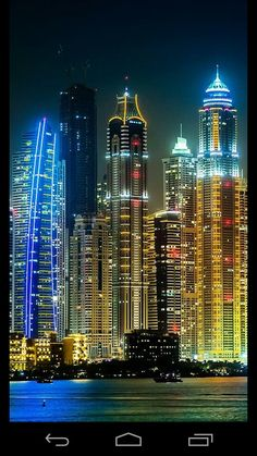 Dubai Live Wallpaper App Ranking and Store Data New Live Wallpaper, Live Wallpapers, Wallpaper App, Photography Guide, City Photography, Digital Photography, Dubai Vacation, Dubai Holidays, Dubai Skyscraper