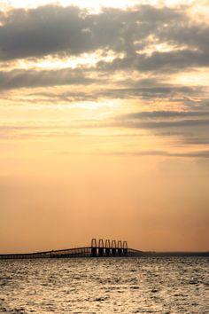 Puente sobre el Lago - Maracaibo, Zulia - Venezuela