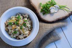 Pasta Salad, Risotto, Potato Salad, Cabbage, Grains, Potatoes, Vegetables, Ethnic Recipes, Food