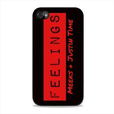 Feelins iPhone 4, 4s Case