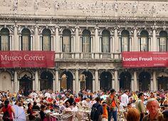Correr Museum, Venice