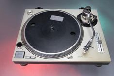 Explore hip-hop and rap-related collections from across the Smithsonian. Coming the Smithsonian Anthology of Hip-Hop and Rap will be the first collection to include music from every major l. History Of Hip Hop, Technics Turntables, Caribbean Culture, Hispanic Heritage Month, Friends Instagram, Dj Equipment, Hip Hop Rap, Record Player, Wireless Earbuds
