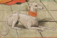 Friedrich II. von Hohenstaufen, Livre de l'art de chasser au moyen des oiseaux Bruges · ca. 1485-1490 Ms. fr. 170  Folio 1r