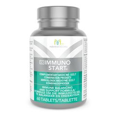 ImmunoSTART The perfect way to support your immune system A perfect complement to our Optimal Health System, ImmunoSTART tablets are: The premier supplement for supporting your immune system Engineered with an array of nutrients to help nurture immune sy Vitamins For Immune System, Immune System Boosters, Healthy Lifestyle Motivation, Transform Your Life, Life Inspiration, Health And Wellness, Blog, Health Fitness, Blogging