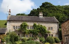 Swiers Farmhouse, Carsington, Matlock, Derbyshire, England. The Peak District. Self Catering. Holiday. Travel. #AroundAboutBritain. Day Out. Explore UK. Family Holiday. Break. Relax. Adventure.