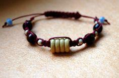 Bracelet Nº60 Price: £2 / 2,50€