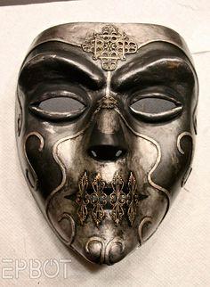 Voodoopunk Mask