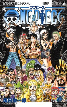 One Piece - La Volonté du D : Accueil