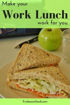Are you looking for some fresh ideas for bringing your lunch to work? I've been spying on my work colleagues to get some new ideas to freshen up my packed lunch.