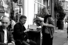 Poppie's Fish & Chip Shop, Brick Lane
